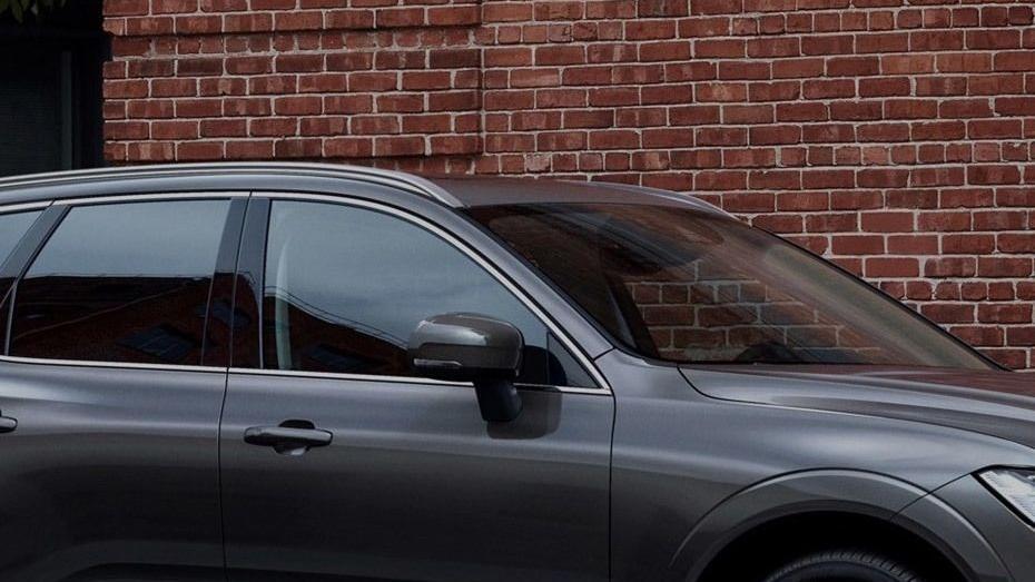 Volvo XC60 (2018) Exterior 012
