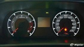 2020 Perodua Bezza 1.3 X (A) Exterior 006
