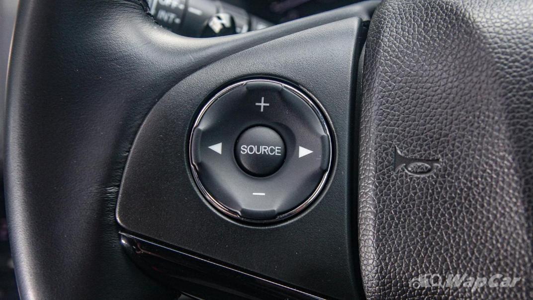 2019 Honda HR-V 1.8 RS Interior 073