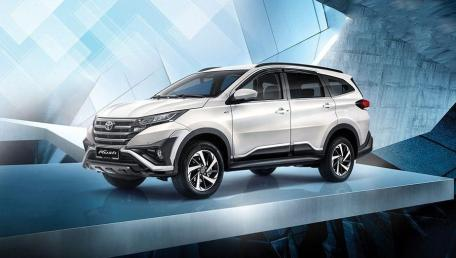 2019 Toyota Rush 1.5G AT Price, Specs, Reviews, News, Gallery, 2021 Offers In Malaysia | WapCar