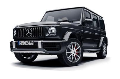 Mercedes-Benz AMG G-Class