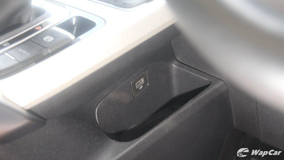2018 Proton X70 1.8 TGDI Premium 2WD Interior 093