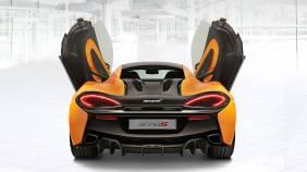 McLaren 570S Public (2019) Exterior 005
