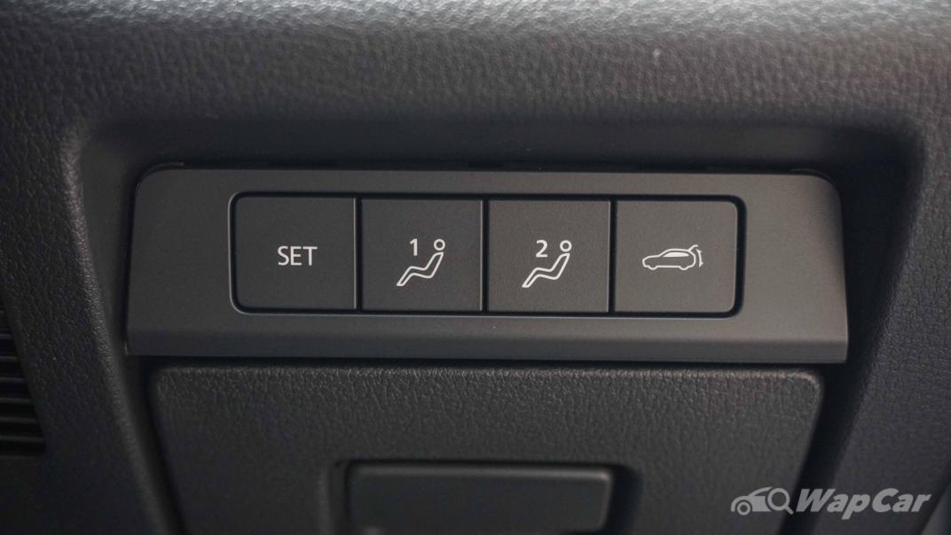 2020 Mazda CX-30 SKYACTIV-G 2.0 High AWD Interior 014