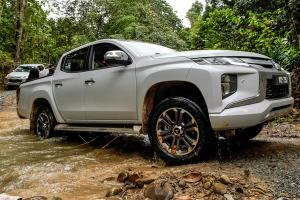 Pros and Cons: Mitsubishi Triton - Cheaper than Hilux, a better buy?