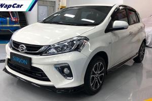 Perodua Myvi dianugerahkan kereta bandar terbaik oleh Gen-Z di Indonesia!