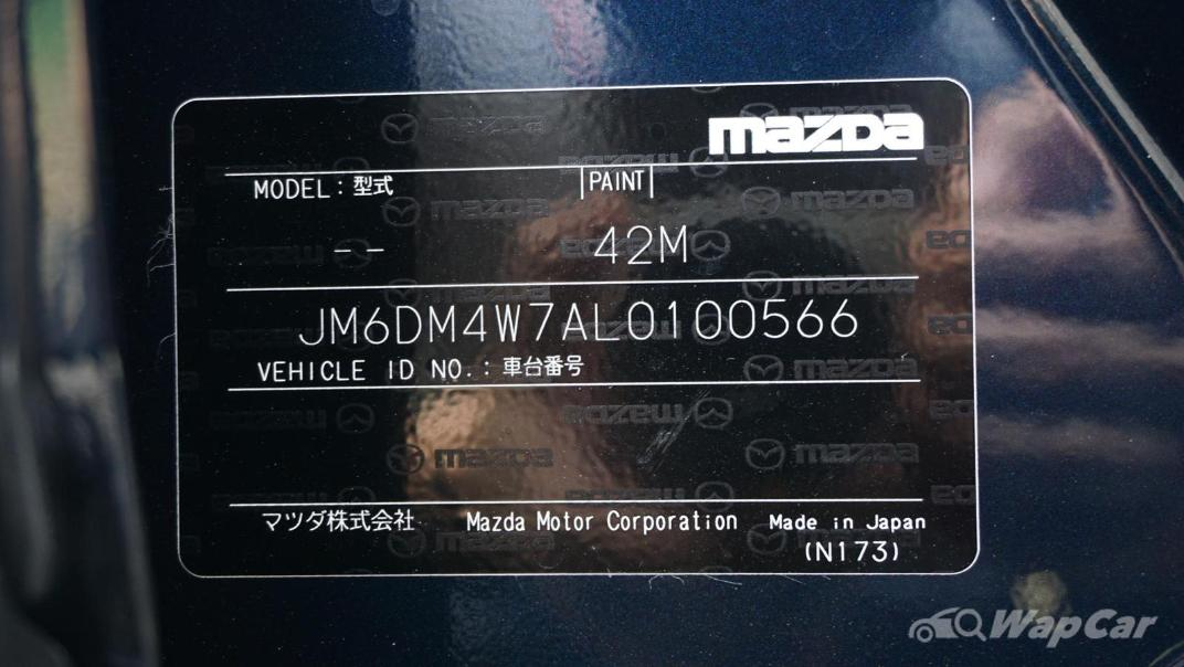 2020 Mazda CX-30 SKYACTIV-G 2.0 High AWD Others 005