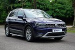 Review: Volkswagen Tiguan - Should you be brave and take this over the Honda CR-V?