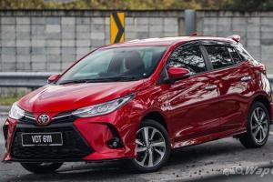 Toyota Yaris 2021 - harga rasmi didedah, bermula RM 70k untuk tempoh terhad!