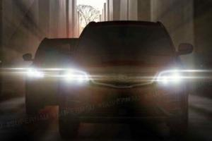 Proton X50 teased by dealer in Kuching? No, not really