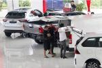 3 UMW Toyota outlets in Kuching, KK and Klang Valley transferred to dealers
