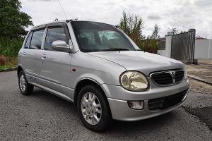 Owner Review: My Childhood Companion - 2002 Perodua Kelisa EZi