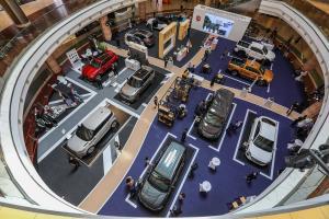 Pengecualian cukai jualan SST untuk sektor automotif dilanjutkan sehingga 30 Jun 2021