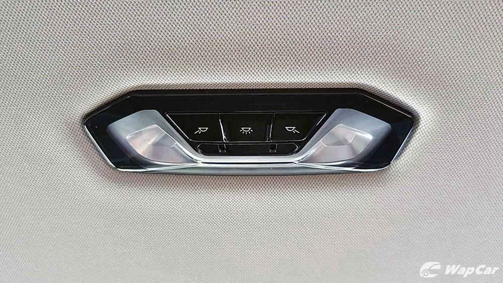 2020 BMW 3 Series 320i Sport Interior 150