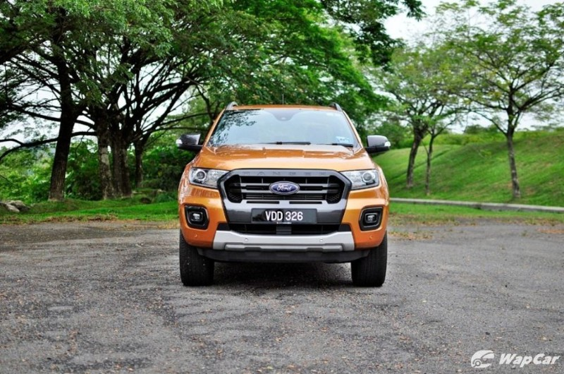 Choosing The Right Engine For Your Needs Ford Ranger Mitsubishi Triton Isuzu D Max Toyota Hilux Wapcar