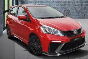2020款Perodua Myvi S-Edition对比Myvi GT:你会选哪一个?