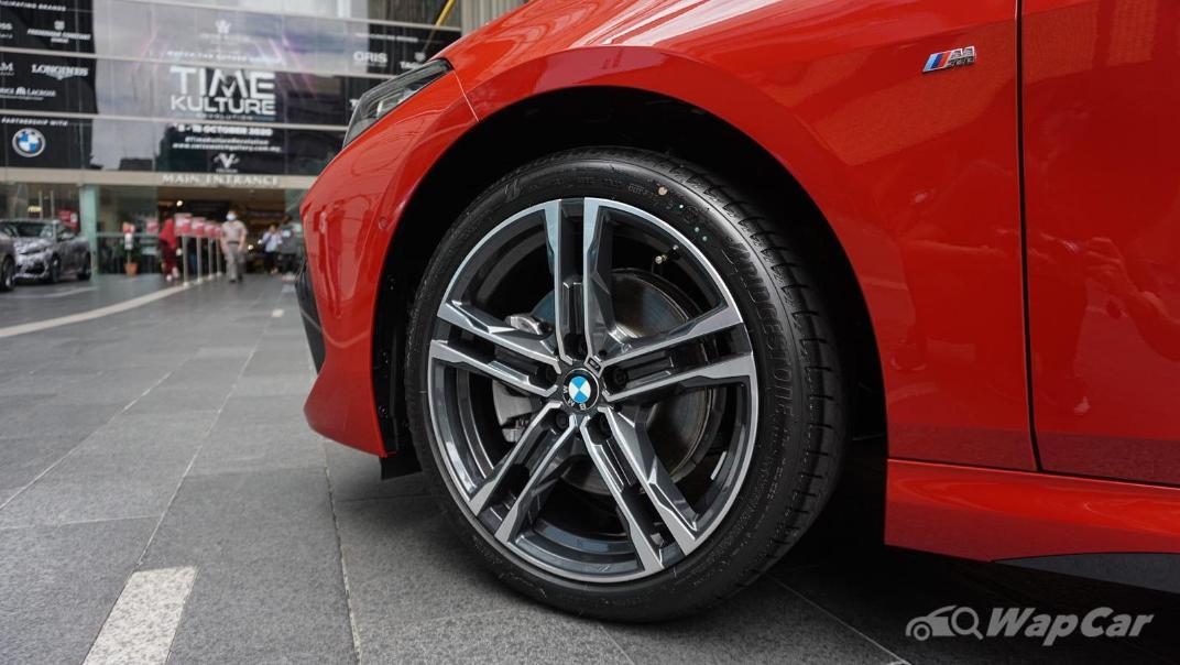 2020 BMW 2 Series 218i Gran Coupe Exterior 076