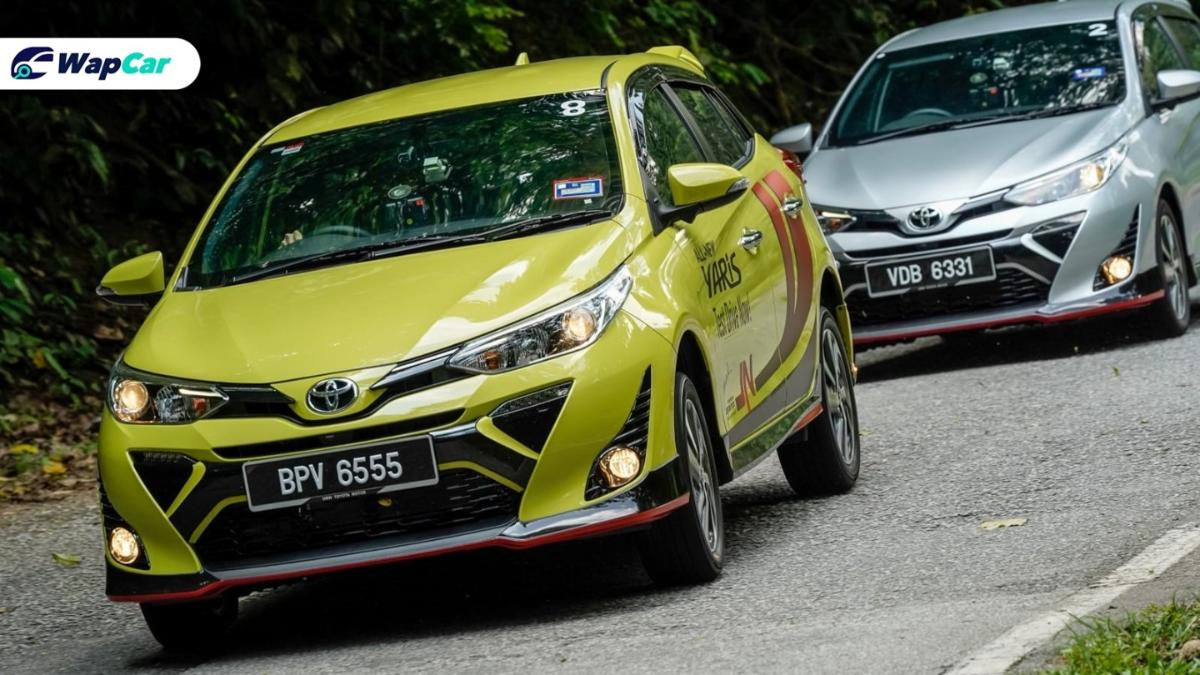 Toyota Malaysia announces special term financing for graduates to get a brand new Toyota! 01
