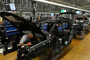 Proton Pakistan sedia kilang USD 30 juta untuk pemasangan Proton Saga dan Proton X70!