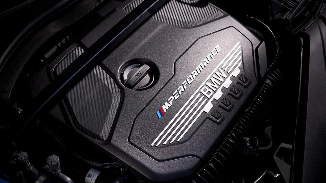 2020 BMW 1 Series M135i xDrive Others 004