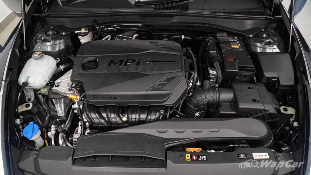 2020 Hyundai Kona 2.0 Standard Others 002