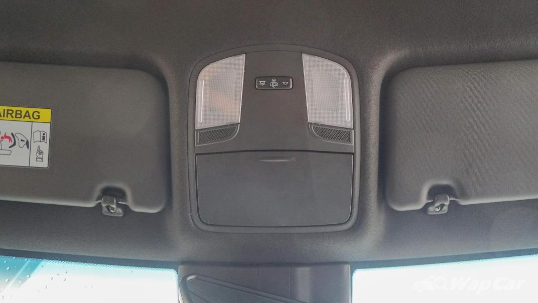 2020 Hyundai Kona 1.6 T-GDi High Interior 042