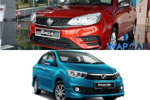 New Proton Saga – Could This Be A Better Car Than The Perodua Bezza?