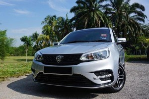 Owner Review: Fulfilled My First Dream! Owning My Proton Saga 2019