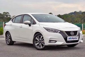 测评:全新2020款Nissan Almera好吗,值得入手吗?