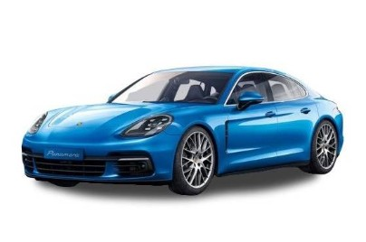 2019 Porsche Panamera Panamera 4S
