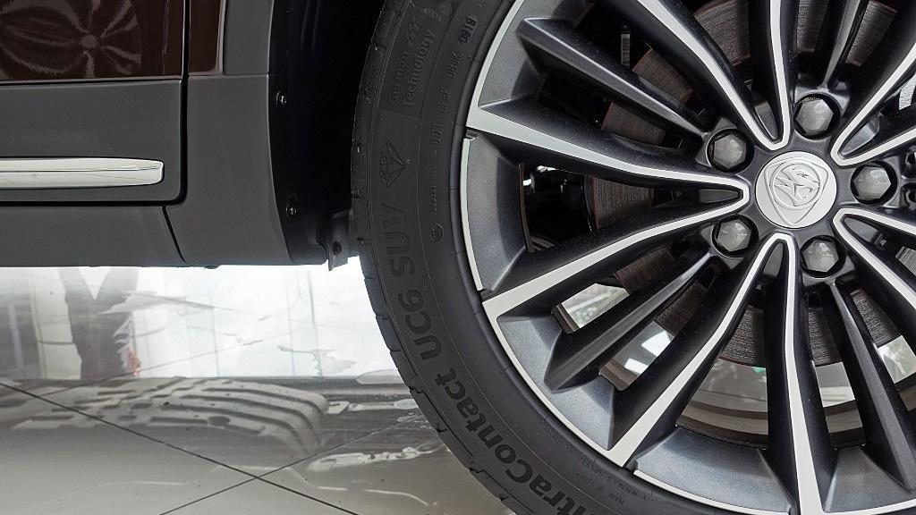 2018 Proton X70 1.8 TGDI Premium 2WD Exterior 031