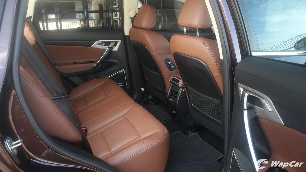 2018 Proton X70 1.8 TGDI Premium 2WD Interior 099