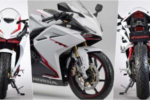 Dari litar ke jalanan, nantikan pelancaran Honda CBR250RR di Malaysia 18 Disember ini