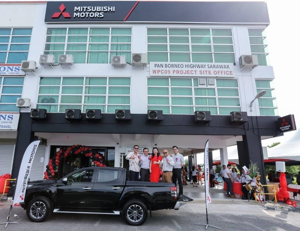 JD Power Ranks Mitsubishi Highest In After-Sales Service Satisfaction 01