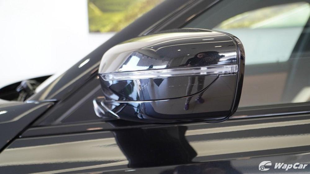 2019 BMW 3 Series 330i M Sport Exterior 031