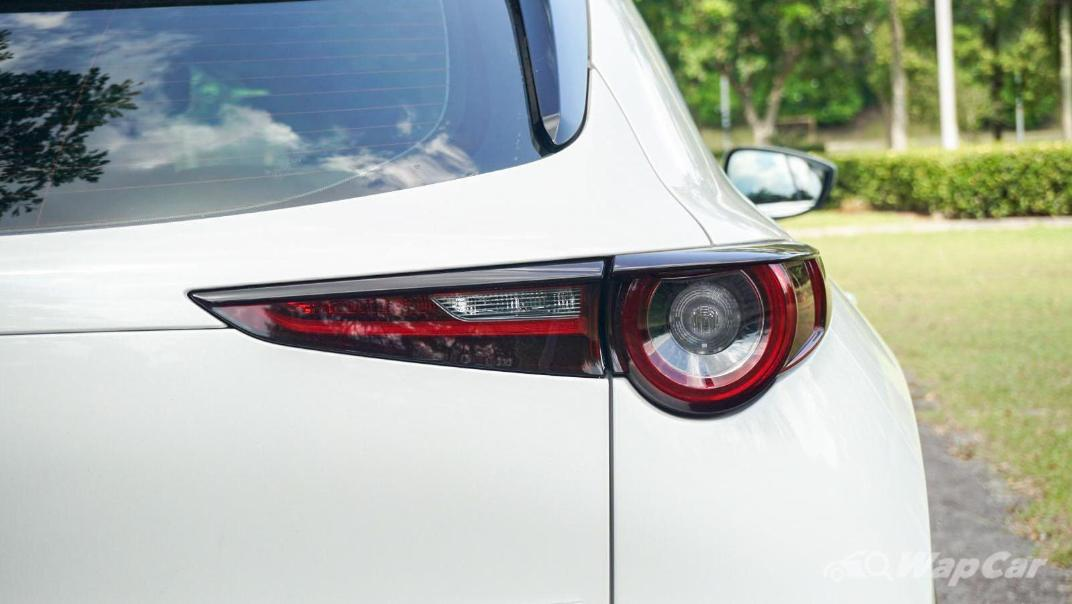 2020 Mazda CX-30 SKYACTIV-G 2.0 High Exterior 018
