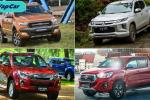 Rakyat Malaysia terkandas, trak pikap 4x4 jadi keperluan penting di Sarawak dan Sabah