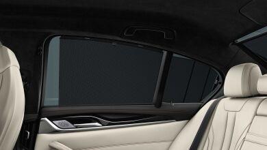 BMW M5 (2019) Interior 018