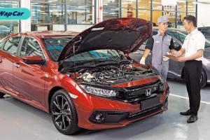 Dapatkan perlindungan yang lebih baik dengan pakej insuran Honda yang terbaru