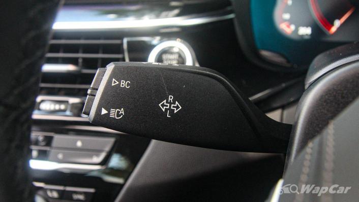 2019 BMW 5 Series 520i Luxury Interior 009