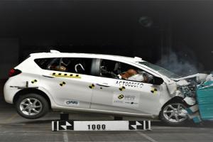 排行榜:在东盟NCAP的碰撞测试中,哪些车最安全?