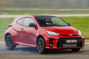Toyota GR Yaris awarded Top Gear Magazine Hot Hatch of the Year and it's coming to Malaysia!