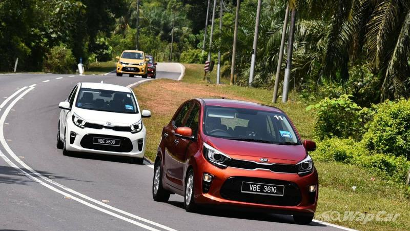 If you own a Kia, new distributor Dinamikjaya wants to contact you 02
