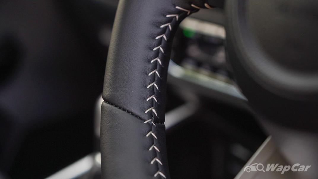 2021 Perodua Ativa 1.0L Turbo AV Special Metallic Interior 009