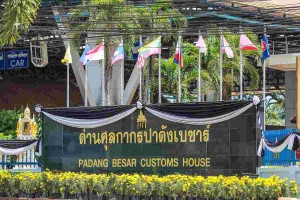 Do I need a special license to drive in Thailand?