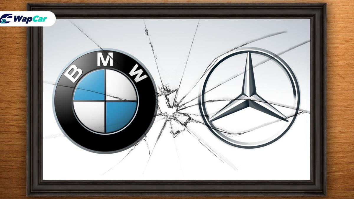 BMW and Mercedes PAUSE on collaboration, timing is not right 01
