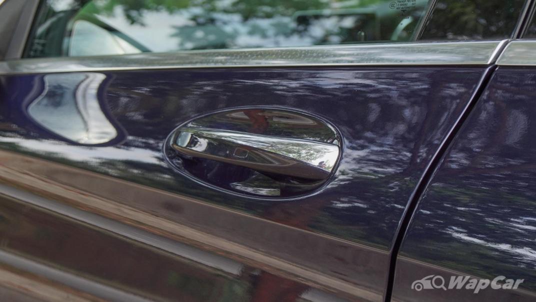 2020 Mercedes-Benz C-Class C 200 AMG Line Exterior 028