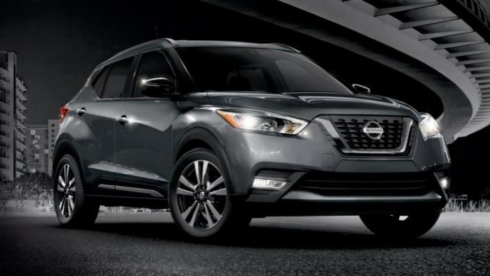 2020 Nissan Kicks International Version Exterior 009
