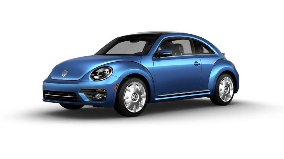Volkswagen Beetle (2018) Others 006