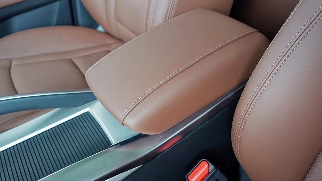 2018 Proton X70 1.8 TGDI Premium 2WD Interior 043